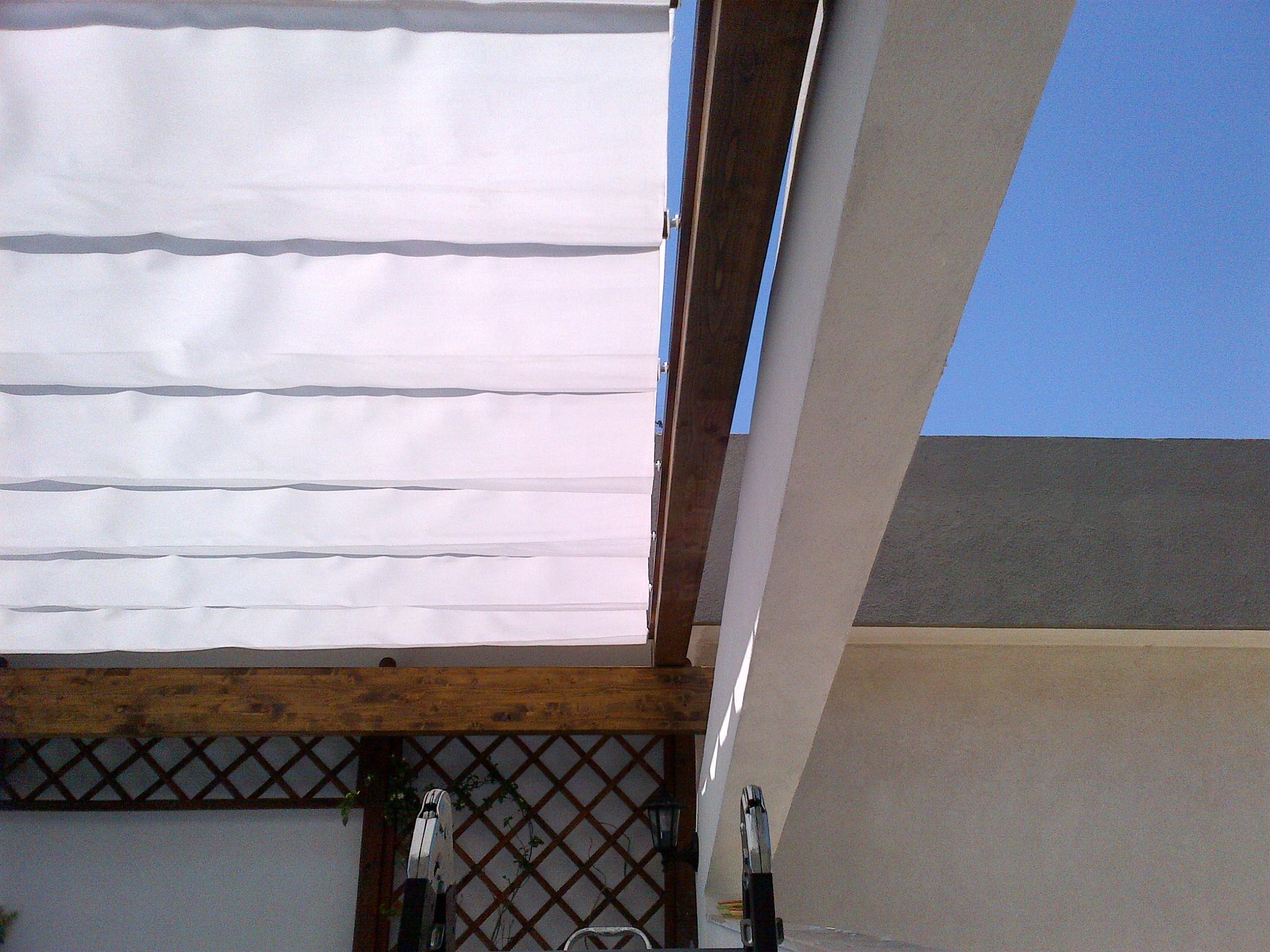 Tende Da Sole Frattamaggiore ondulina - la tendamania - tende da sole e pergole