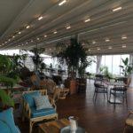 pergola 1200 al therasia resort sea & spa di Vulcano