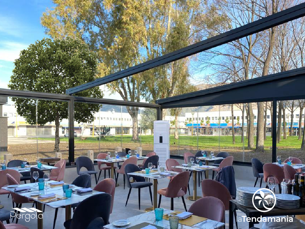 Bar ristorante Caldarelli